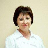 Калинина Альбина Юрьевна